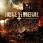 Rose Funeral julkaisi albuminsa tiedot