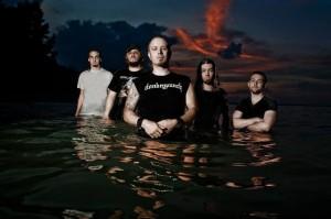 Threat Signalin rumpali jätti yhtyeen