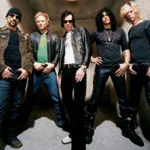 Slipknotin vokalisti oli lähellä tulla valituksi Velvet Revolverin seuraavaksi laulajaksi