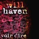 Will Haven julkaisi kansitaitteen
