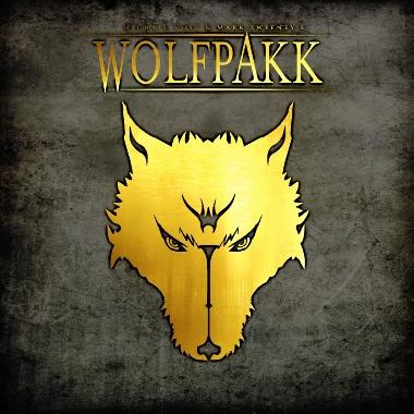 Wolfpakk – Wolfpakk