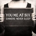 You Me At Six julkaisi albumin tiedot