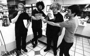 Melvinsin uusi perjantaina julkaistava albumi kuunneltavissa