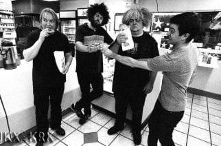 """Melvinsin """"Hideous Woman"""" -kappaleelle tehtiin uusi musiikkivideo"""