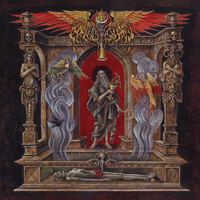 Nightbringer – Hierophany Of The Open Grave