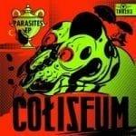 Uusi Coliseum EP kuunneltavissa
