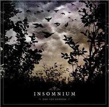 Insomnium – One For Sorrow