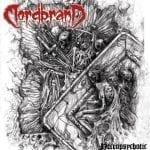 Mordbrand kiinnitetty Chaos Recordsille