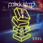 Patrick Stump julkaisi biisilistan