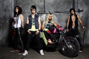 Reckless Love 3