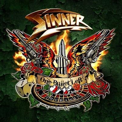 Sinner – One Bullet Left