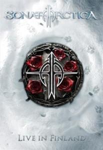 Sonata Arctica julkaisi DVD:n tiedot