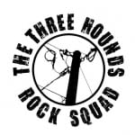 The Three Hounds –  Songs From Back Of The Bog