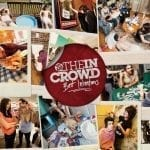 We Are The In Crowd albumi kuunneltavissa