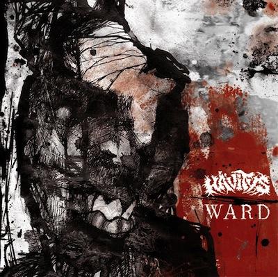 """Hävitys/Ward – Split 7"""""""