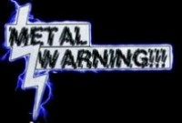 Metal Warning IV 11.11-12.11.2011