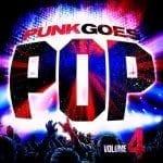 Punk Goes Pop 4 albumi kuunneltavissa