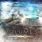Volumes albumi kuunneltavissa