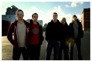 Vaikutteeni albumeina: Tommy Rogers / Between The Buried And Me