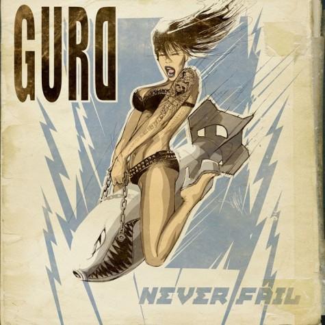 Gurd – Never Fail