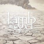 Lamb Of God albumi kuunneltavissa