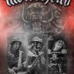 Motörhead julkaisi DVD:n tiedot