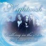 Nightwishiltä balladikokoelma marraskuussa