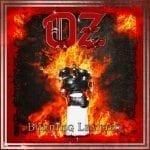 OZ julkaisi uuden albumin tiedot