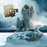 Widescreen Mode – Fallen From The Sky albumin esittely 9/9