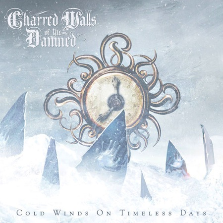 Charred Walls Of The Damned – Cold Winds On Timeless Days