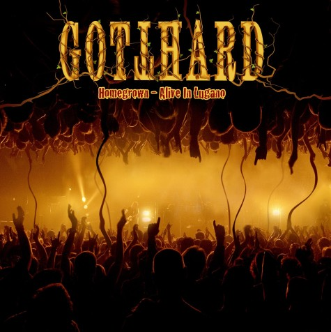 Gotthard – Homegrown – Alive In Lugano