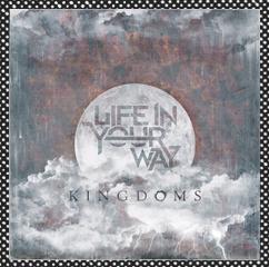 Uusi Life In Your Way albumi ladattavissa ilmaiseksi