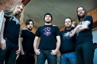 Nasum-jäsenten death metal -demo julkaistiin lähes 20 vuoden jälkeen