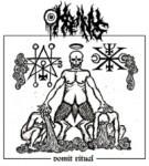 Oksennus – Vomit Ritual