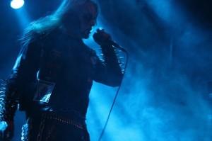 Black Flames of Blasphemy IV -sisätilafestivaali Nosturissa marraskuussa