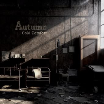 Autumn – Cold Comfort