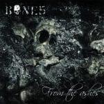 Bone5 julkaisi uuden albumin tiedot