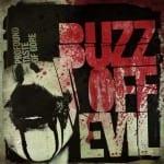 Buzz Of Evil kiinnitetty Inverse Recordsille