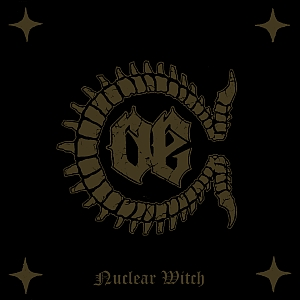 Cult Of Endtime – Nuclear Witch