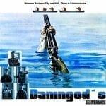 Damngod julkaisi uuden EP:n tiedot