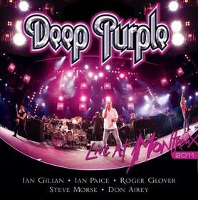 Deep Purple With Orchestra – Live At Montreaux 2011