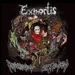 Exmortis kiinnitetty Xtreem Musicille