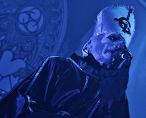 Ghost julkaisee uuden albumin