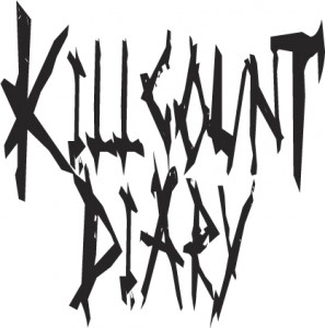 "Ennakkokuuntelu: Killcount Diary – ""Plague From Beyond"""