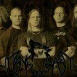 Månegarm kiinnitetty Napalm Recordsille