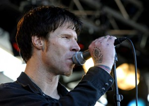 Mark Lanegan Band Suomeen helmikuussa