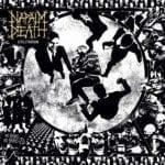 Napalm Death julkaisi uuden albumin tiedot
