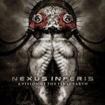 Nexus Inferis julkaisi uuden albumin tiedot