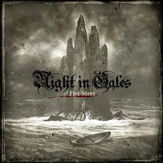 Night In Gales – Five Scars