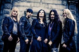 Nightwish ja The Gardigans Ruisrokkiin